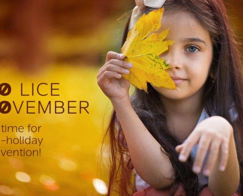 No Lice November LCA San Antonio West